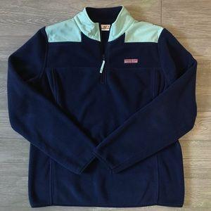 Vineyard Vines Shep Shirt Pullover Sweatshirt